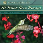 MD-17 Ten-Minute Stress Manager
